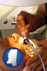 mississippi lasik laser eye surgery for vision correction