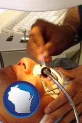wisconsin lasik laser eye surgery for vision correction